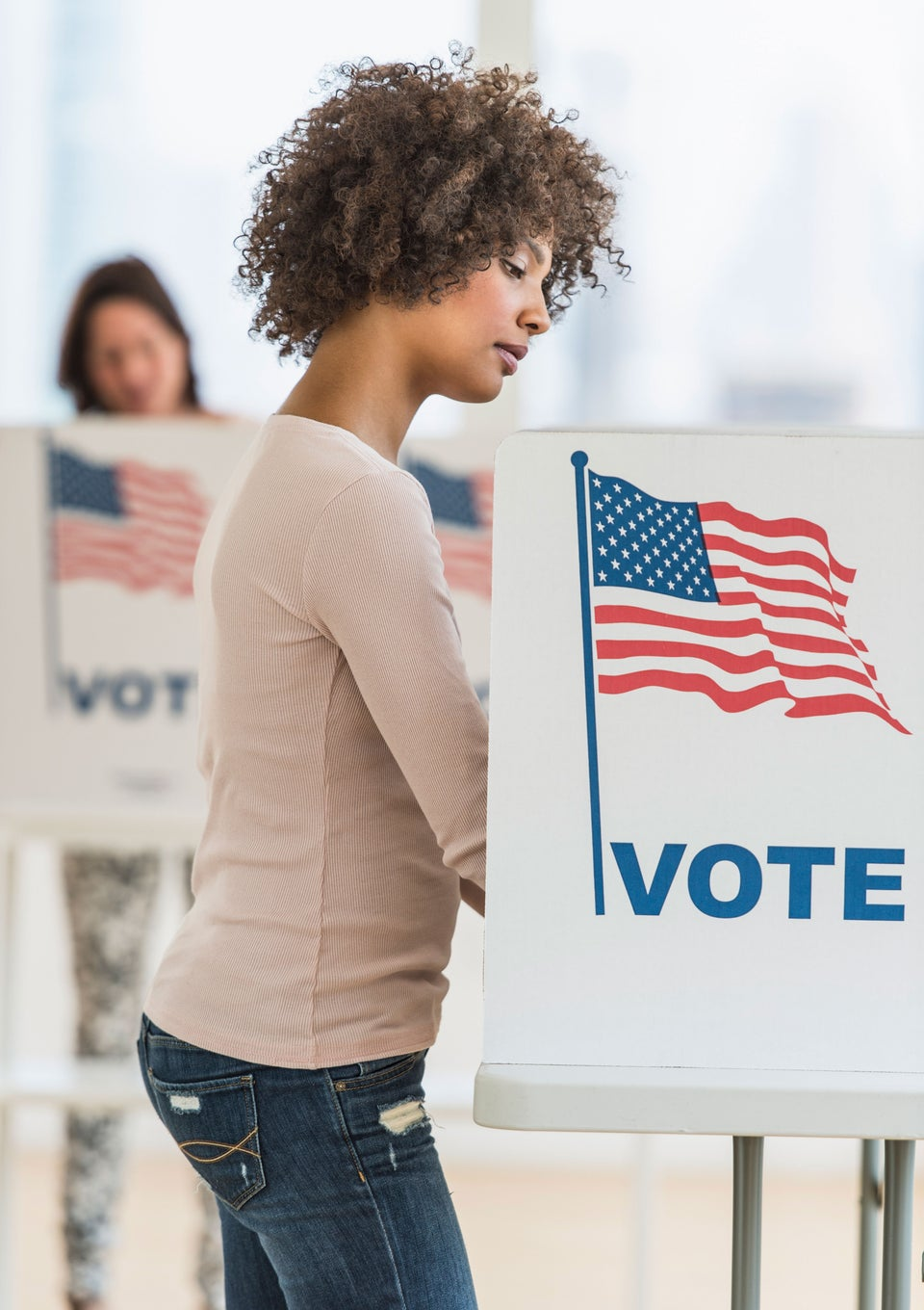 #BlackWomenVote Launches To Amplify Our Voices In The 2016 Election