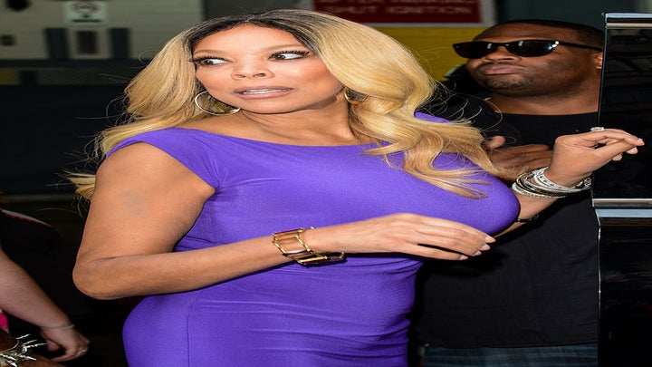 'Wendy Williams Show' Staffers Fired for Her Comments About the NAACP