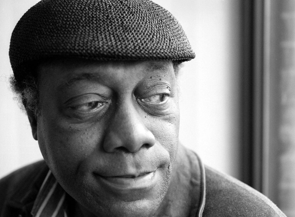 Remembering James Alan McPherson, the First Black Writer to Win the Pulitzer Prize