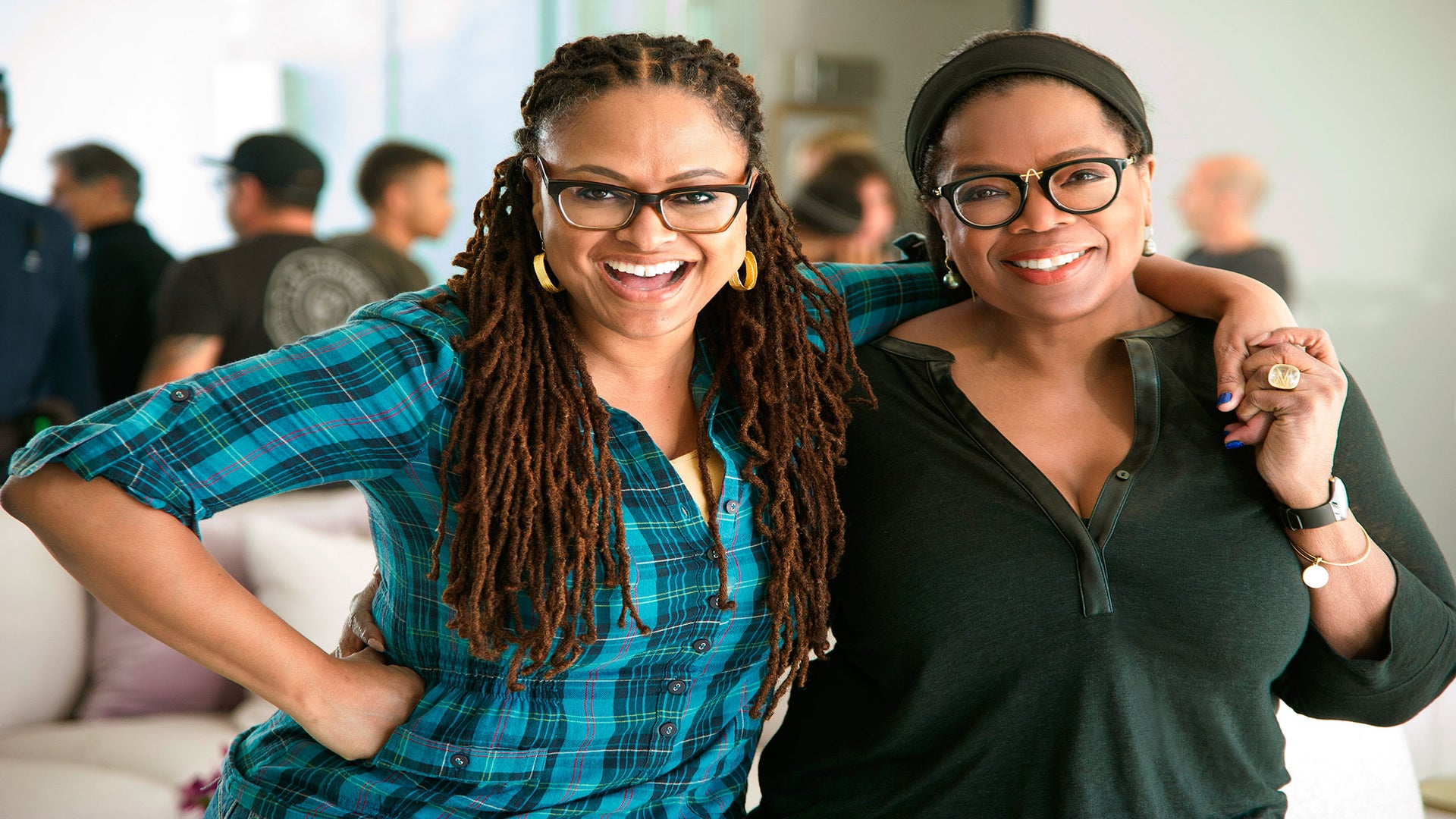 How Ava Duvernay and Oprah Winfrey's Friendship Led to 'Queen Sugar'