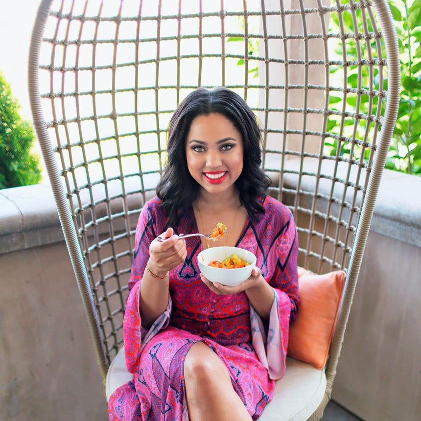 One of Ayesha Curry's Favorite Dishes is Perfect for Date Night