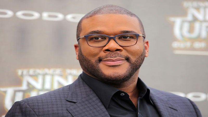 Tyler Perry Offers To Pay Funeral Costs For Twins Who Passed Away In Hot Car
