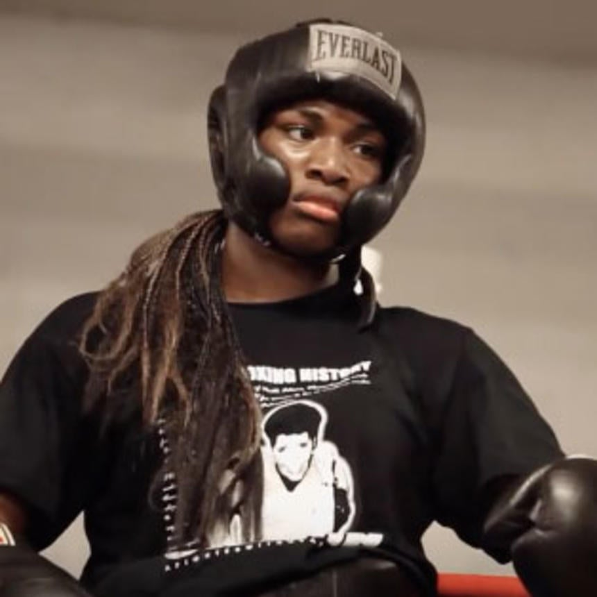 New PBS Documentary Follows Flint Olympic Boxer's Road to Gold