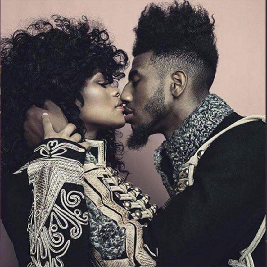 All The Reasons Why Teyana Taylor and Iman Shumpert Will Give You Serious #FamilyGoals