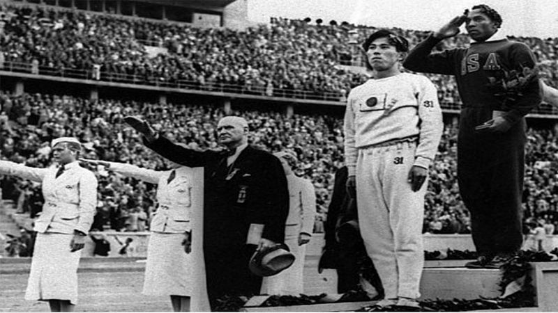 'Olympic Pride, American Prejudice' Documentary Highlights Overlooked Black Olympians Of 1936