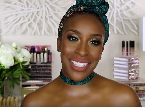 Black Beauty Blogger Challenges Non-Black YouTubers to try Black-Owned Beauty Products