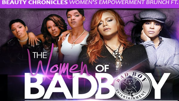 The Ladies Of Bad Boy Are Teaming Up To Empower Women With A New Brunch Series