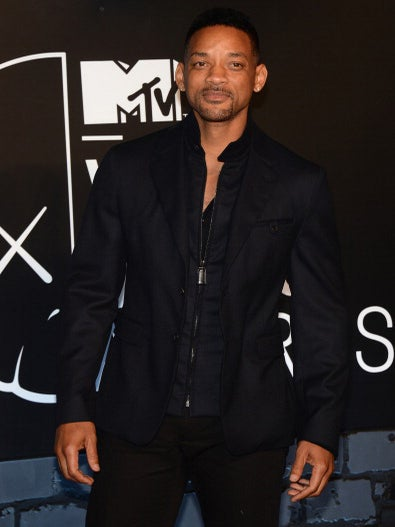 Will Smith On Race Relations in America: 'Racism Isn't Getting Worse, It's Getting Filmed'