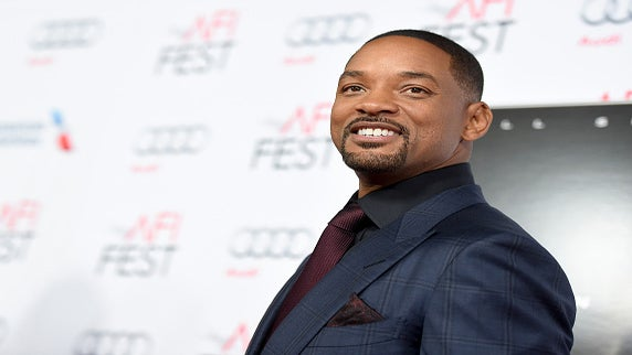 Will Smith Blasts Donald Trump for Degrading Treatment of Women