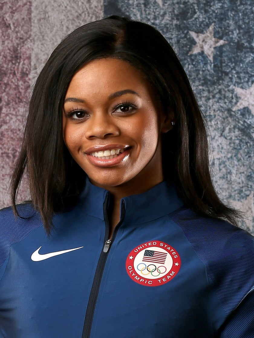 """Gabby Douglas Dishes on her Post-Olympic Splurges: 'I Want Greasy Foods!"""""""