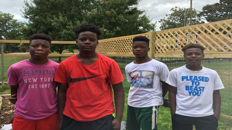 CEO Hires Four Black Teens Who Asked For Jobs After Being Approached To Join Gangs