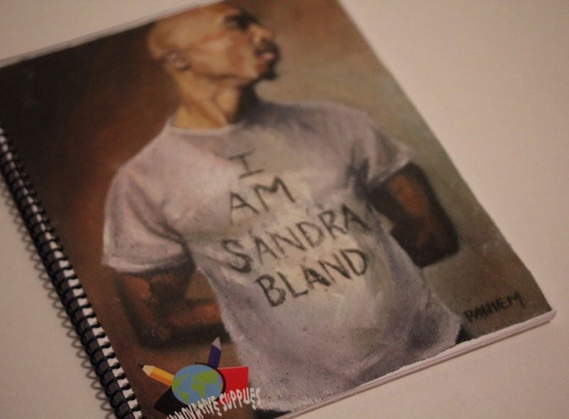 Black Single Mother Creates A Line Of School Supplies Celebrating African-American Culture