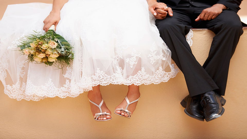 You Might Be Surprised What Brides are Covering with Their Wedding Insurance