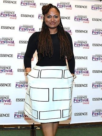 Ava DuVernay Celebrates Becoming First Woman of Color to Direct $100 Million Film