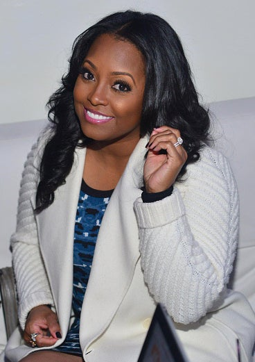 Keshia Knight Pulliam Defends Decision To Support Bill Cosby In Court