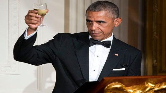 President Obama Grants Clemency for 214 Federal Drug Offenders