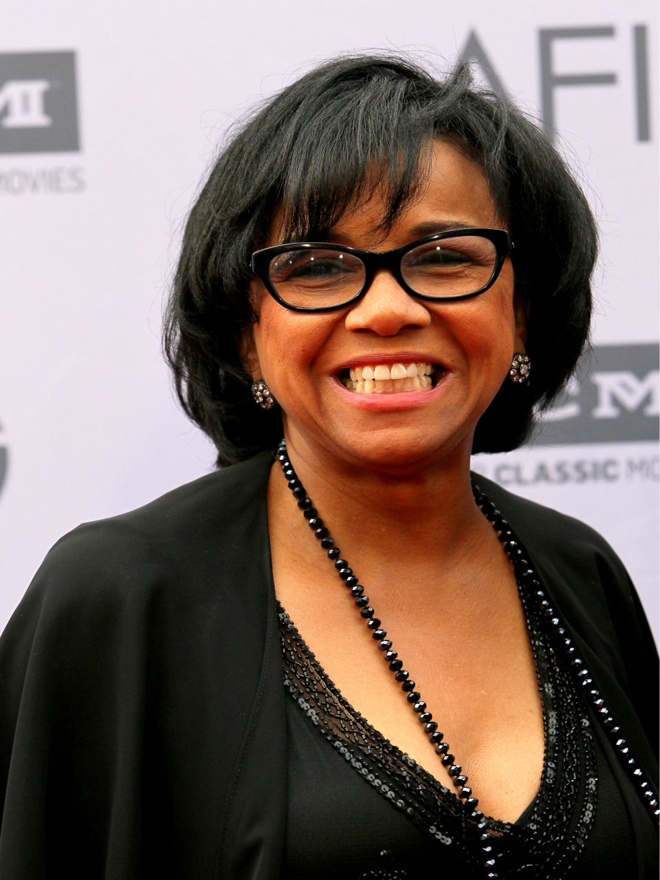 The Academy Re-Elects Cheryl Boone Isaacs As President