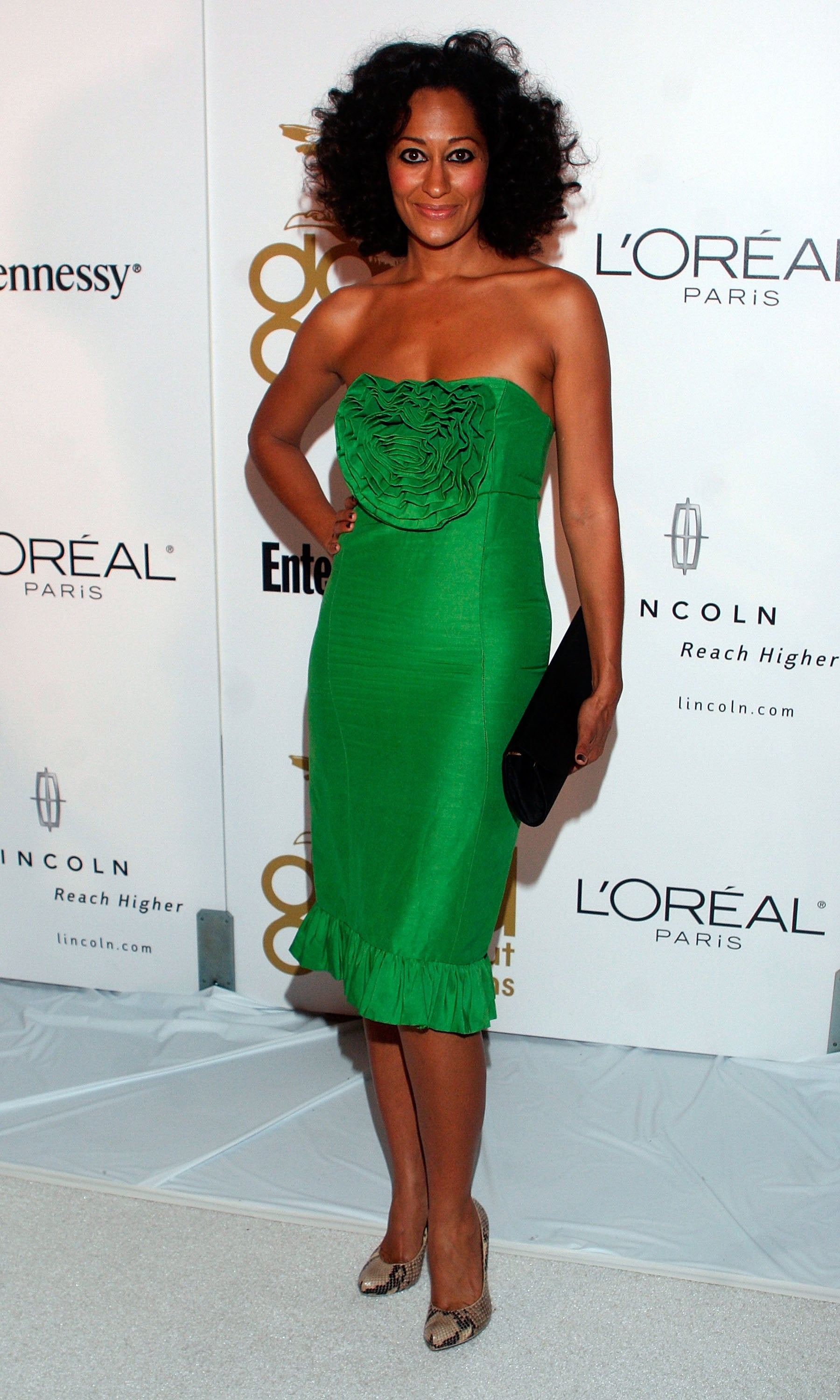 21 Throwback Photos To Prove Tracee Ellis Ross Has Always Been Stylish - Essence-2085