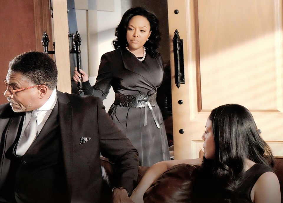 Everything You've Been Missing on OWN's 'Greenleaf'