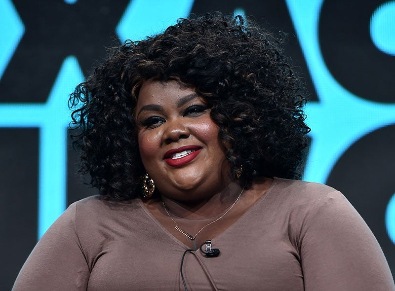 MTV Star Nicole Byer On Early Auditions: 'I Was Asked To Be As Black As Possible'
