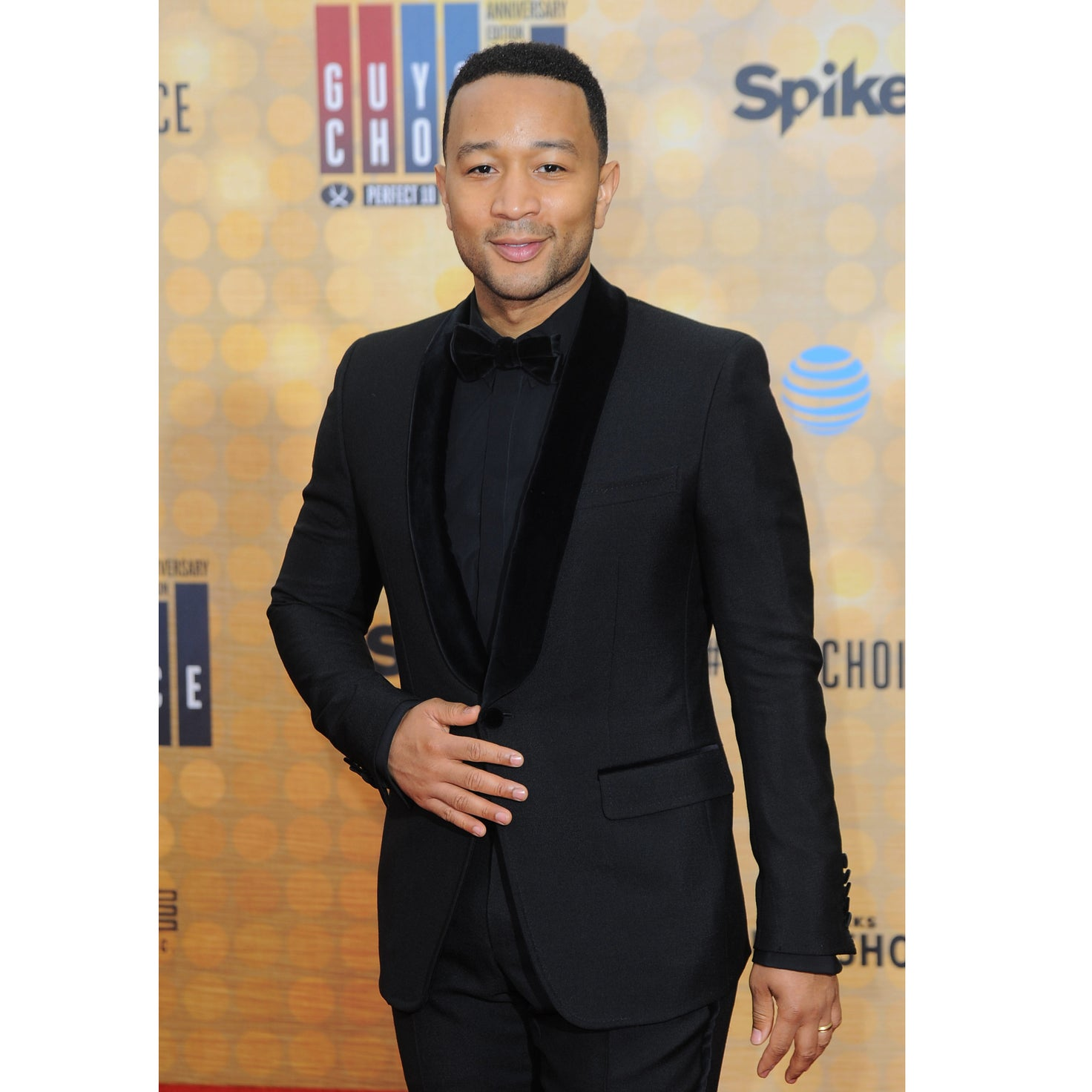 How John Legend's Personal Tragedy Fueled a Crusade Against the Prison System