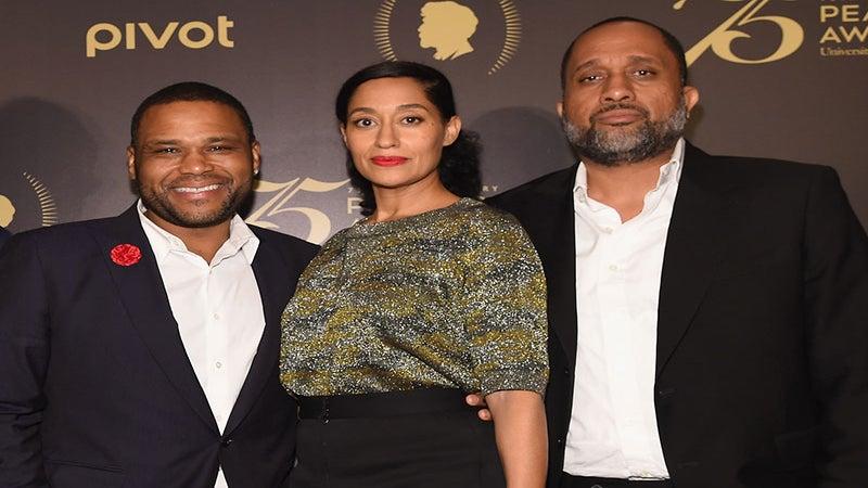 'Black-ish' Creator Kenya Barris: 'I'm Tired Of Talking About Diversity'