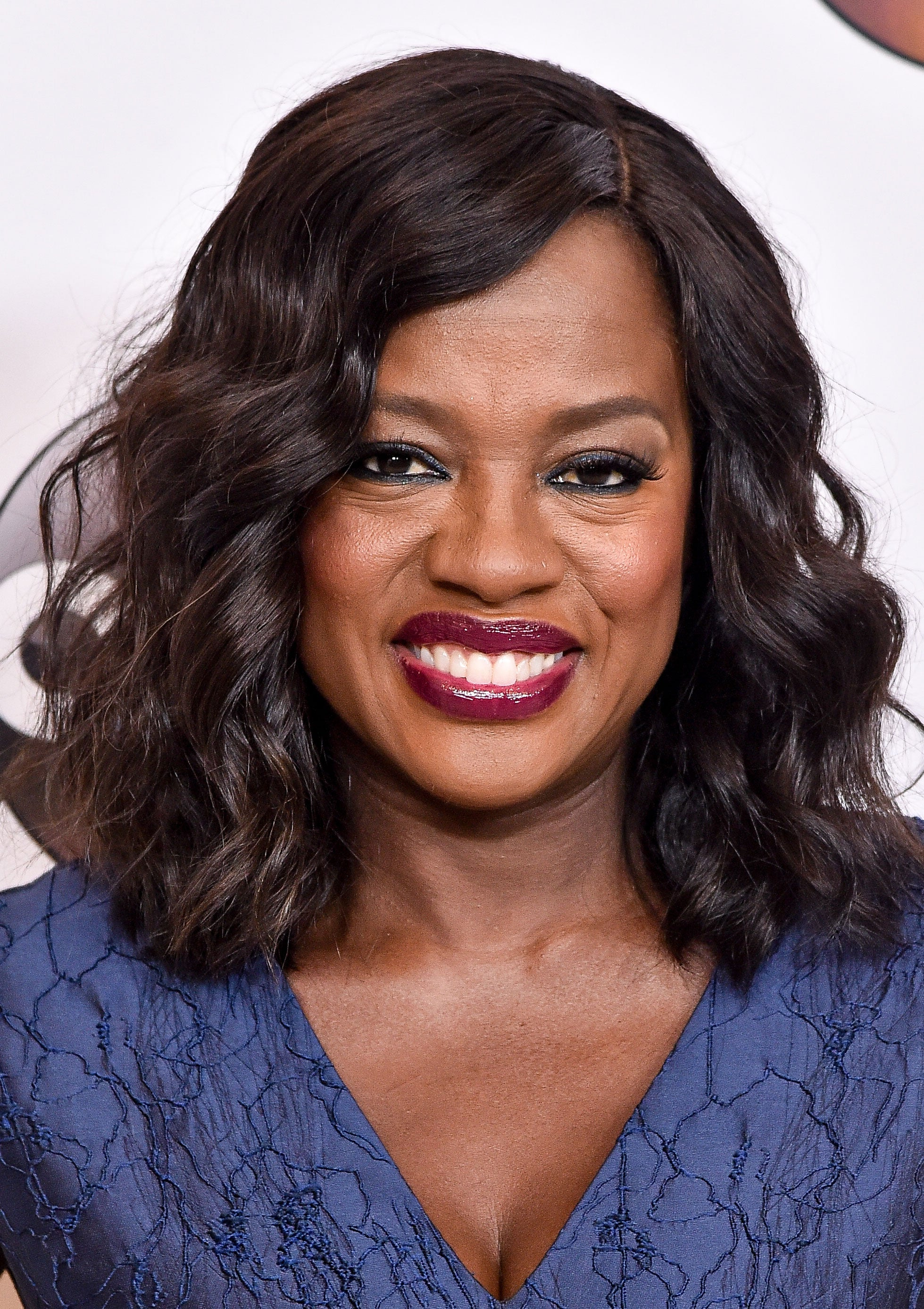 Viola Davis: 'Stylists Don't Know What to Do With My Hair'