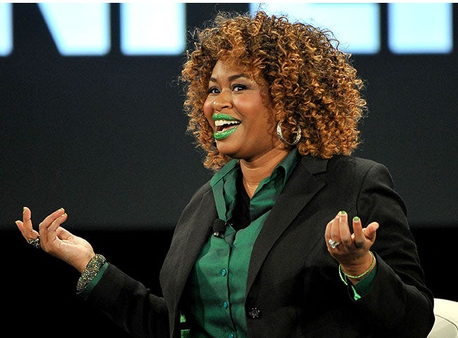 GloZell Green Welcomes Daughter O'Zell GlorianaDe