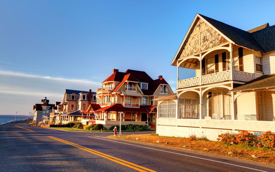 5 Things to Know About Visiting Martha's Vineyard