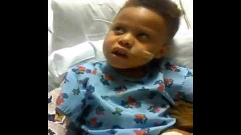 Korryn Gaines' 5-Year-Old Son Recalls His Mother's Death in New Video