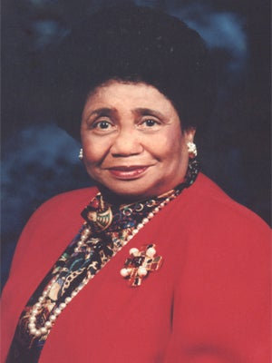 Inez Y. Kaiser, First Black Woman To Own a National PR Firm, Dies At 98