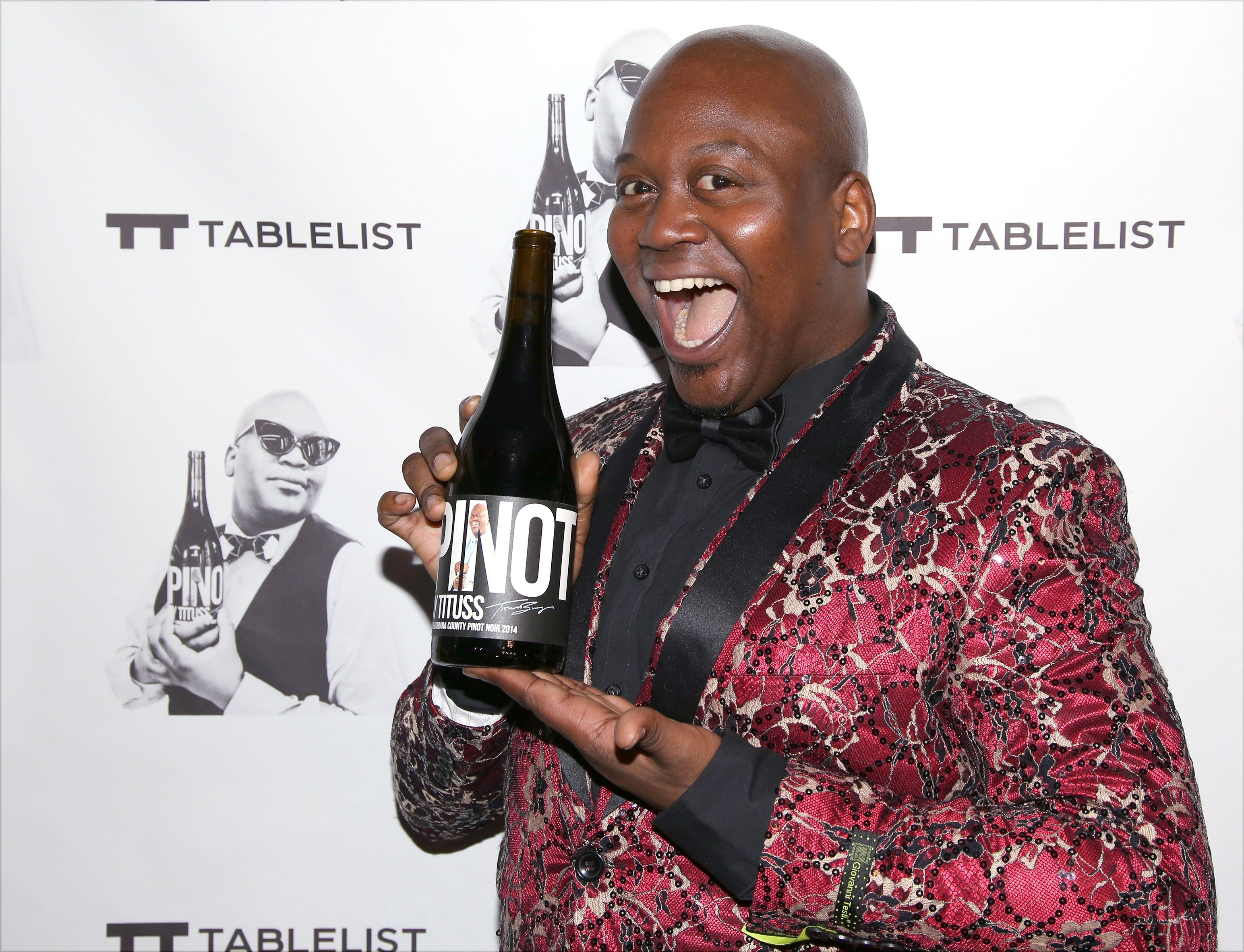 14 Black Celebs Who Have Their Own Alcohol Line Essence