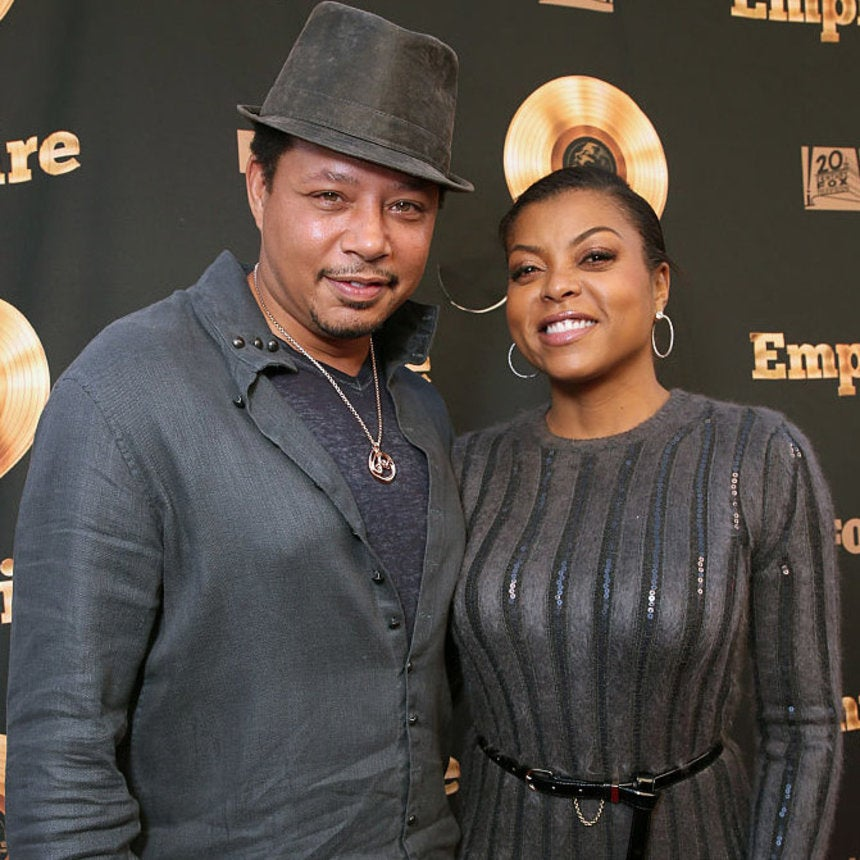 'Empire' Producer Hints At Spin-Off With Taraji P. Henson And Terrence Howard