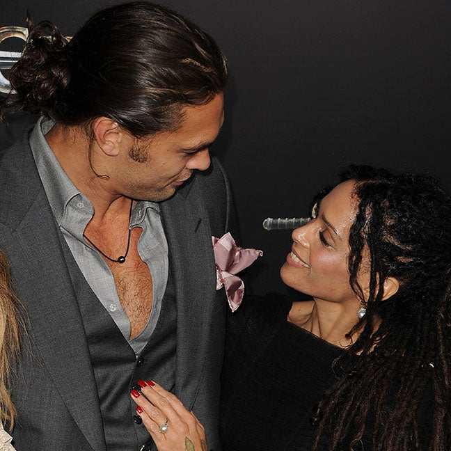 Jason Momoa Attacked: 11 Times We Couldn't Handle How Beautiful Lisa Bonet And