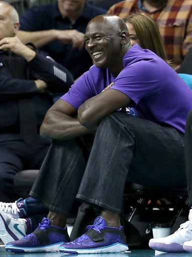 Michael Jordan Donates $5 Million To National Museum Of African American History And Culture