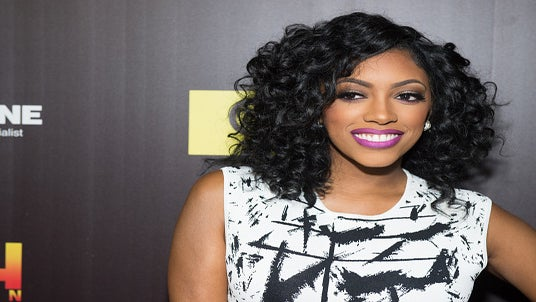 RHOA's Porsha Williams Rushed to Hospital After Collapsing