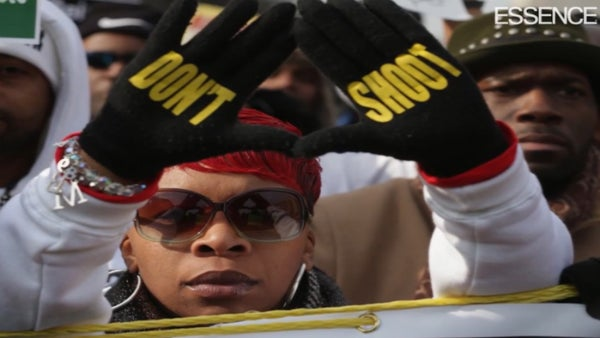 Remembering Mike Brown Two Years Later Through His Mother's Powerful Words