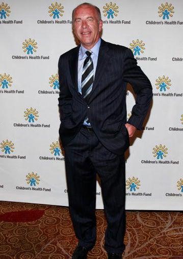 NBC Commentator Al Trautwig Apologizes for Comments About Simone Biles' Adoptive Parents