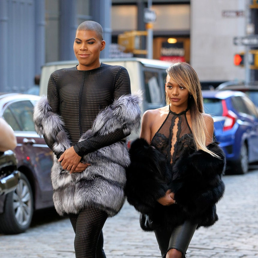 17 Times EJ and Elisa Johnson Were Totally #Twinning