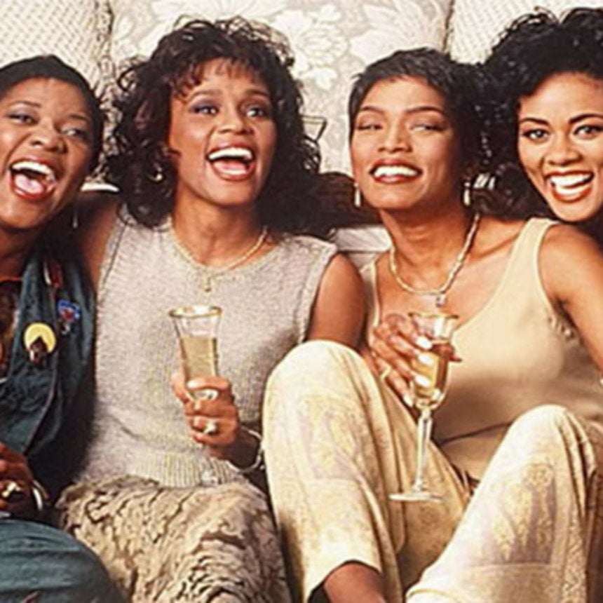7 Movies Every Black Woman Should Watch