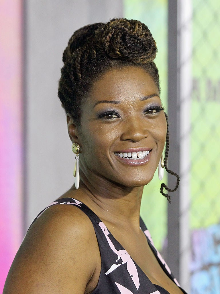 Actress Yolonda Ross on What You Can Expect on Netflix's New Hip-Hop Drama, 'The Get Down'