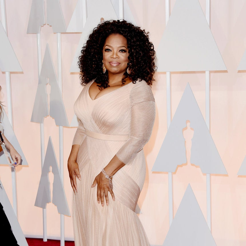 Oprah Winfrey on Why She Eliminated the Word 'Diversity' from Her Vocabulary
