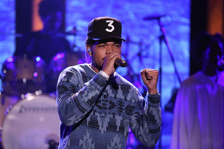 Things to Know About Chicago's Chance the Rapper