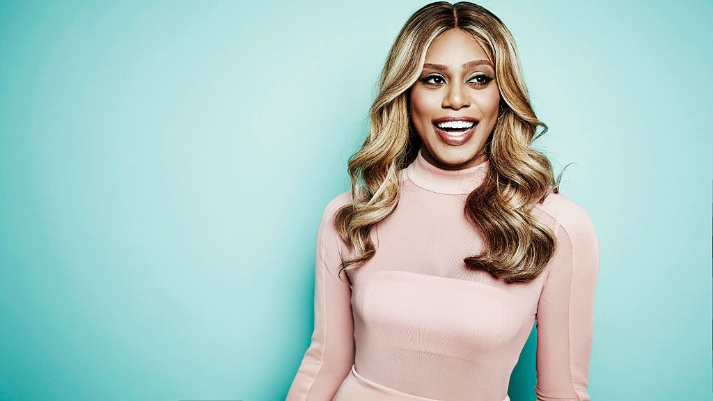 We're Ready! OITNB's Laverne Cox And Samira Wiley Will Go Head-To-Head In Spike's 'Lip Sync Battle'