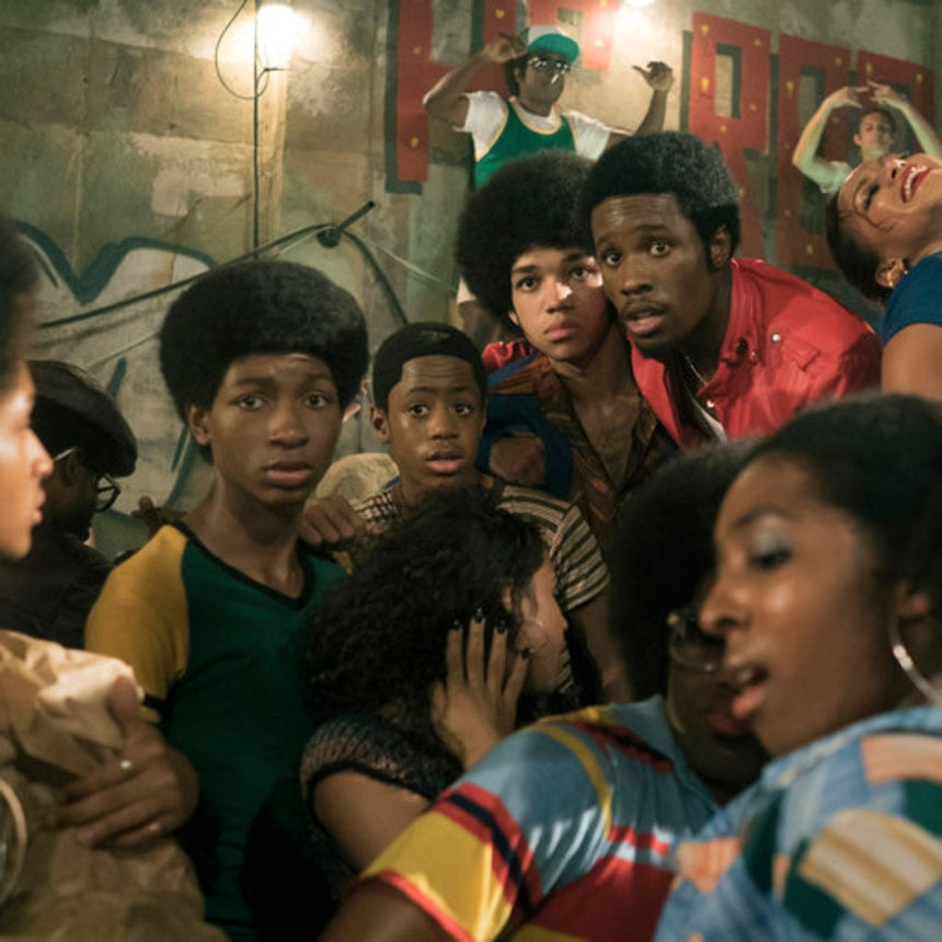 The 'Get Down' Soundtrack Is Here to Make All Your '70s Dreams Come True