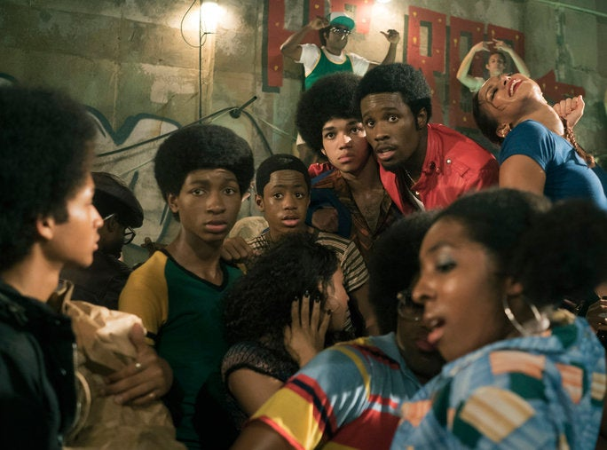 The 'Get Down'Soundtrack Is Here to Make All Your '70s Dreams Come True