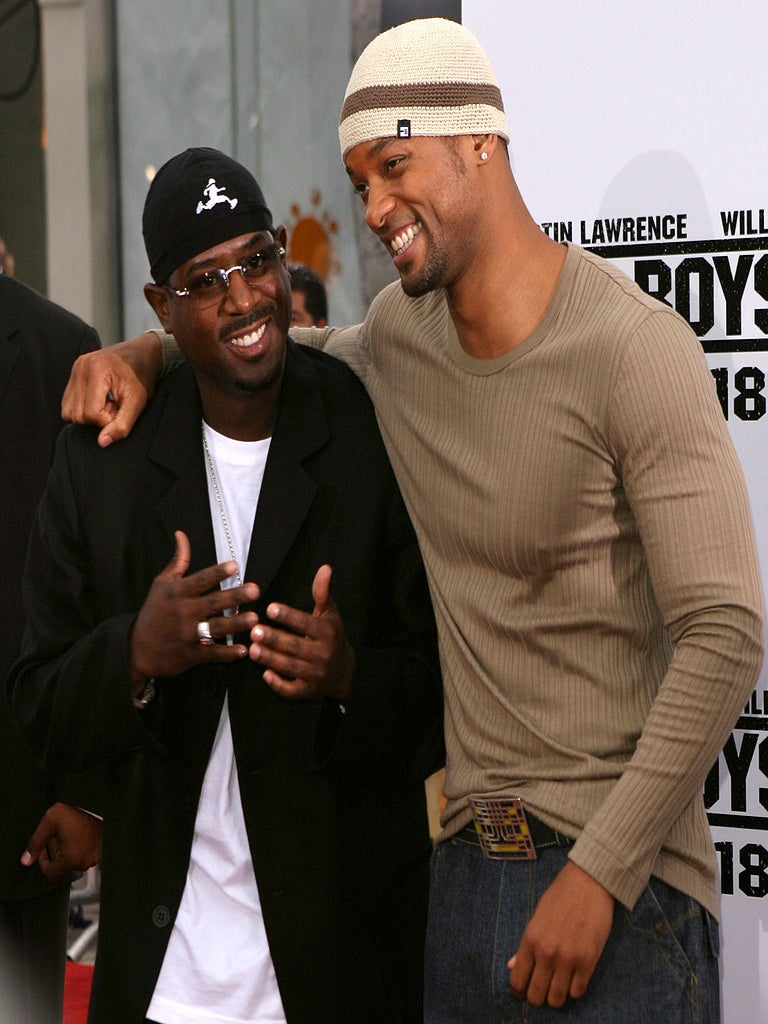 The Latest in the 'Bad Boys' Movie Series Finally Gets a Release Date