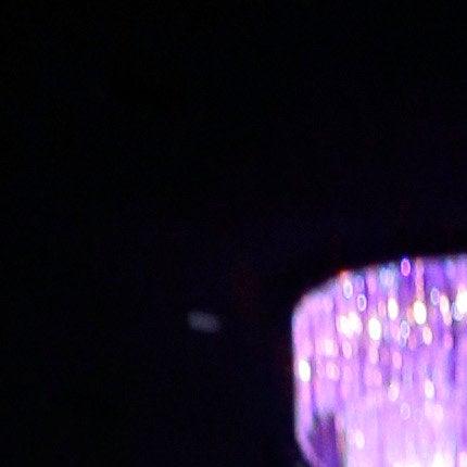 Star Gazing 8.14.16