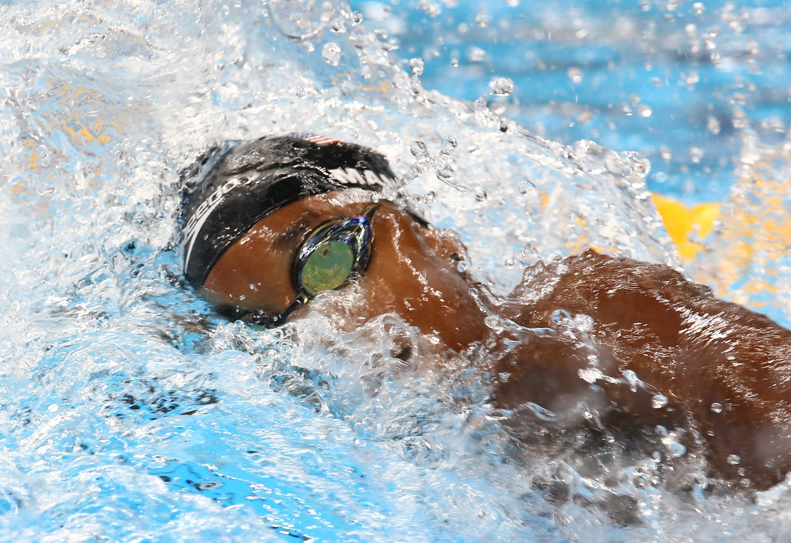 Simone Manuel Medals in Rio Olympics Again and Again!