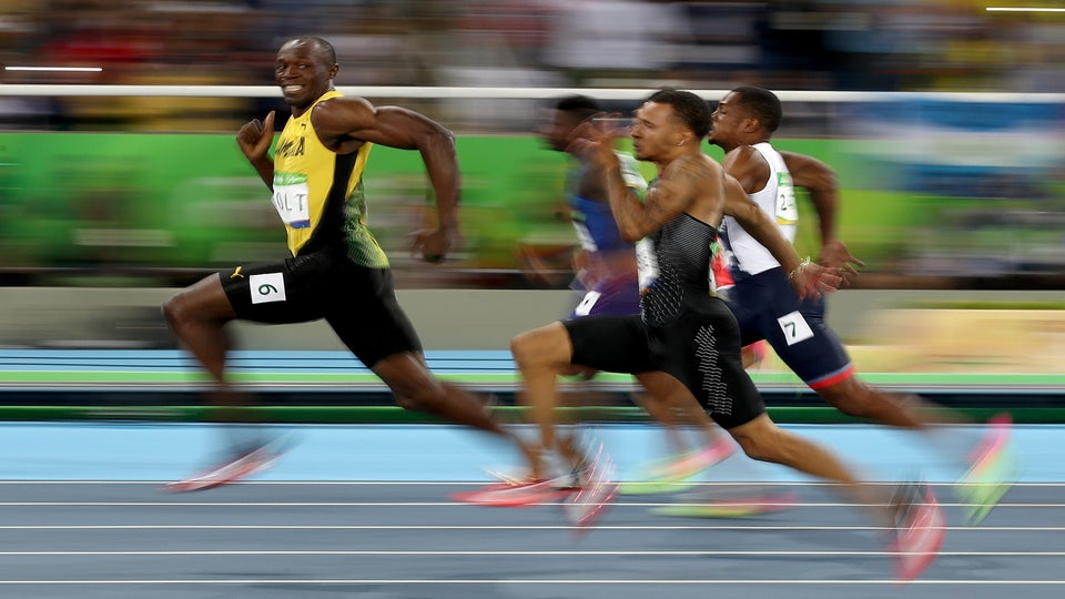 These Memes of Usain Bolt Show Just How Superhuman He Really Is